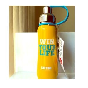 🛍Lifetime Insulated Water Bottle💦
